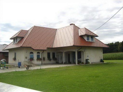 Obiteljska kuća – G. Dubrava